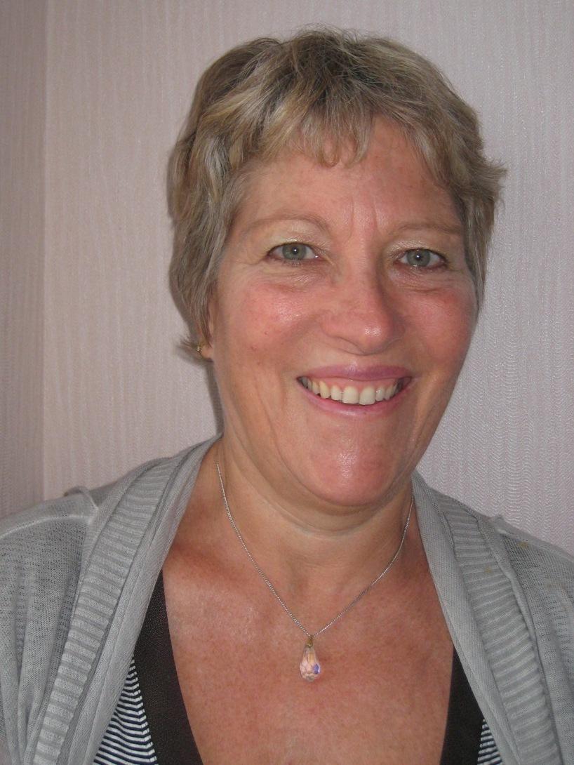 Martine BAUSSAND