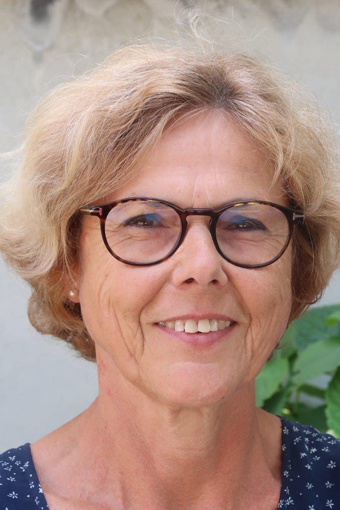 Isabelle GUEGAN